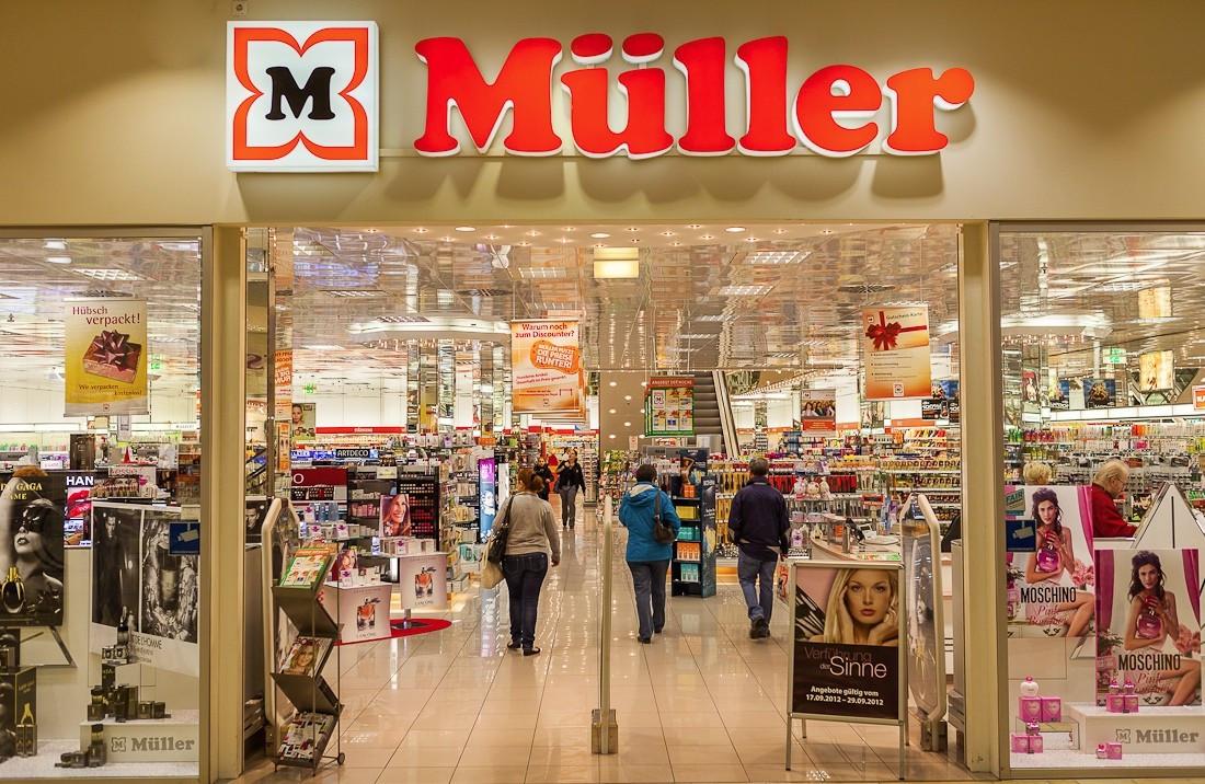 Müller Drogerie Troisdorf