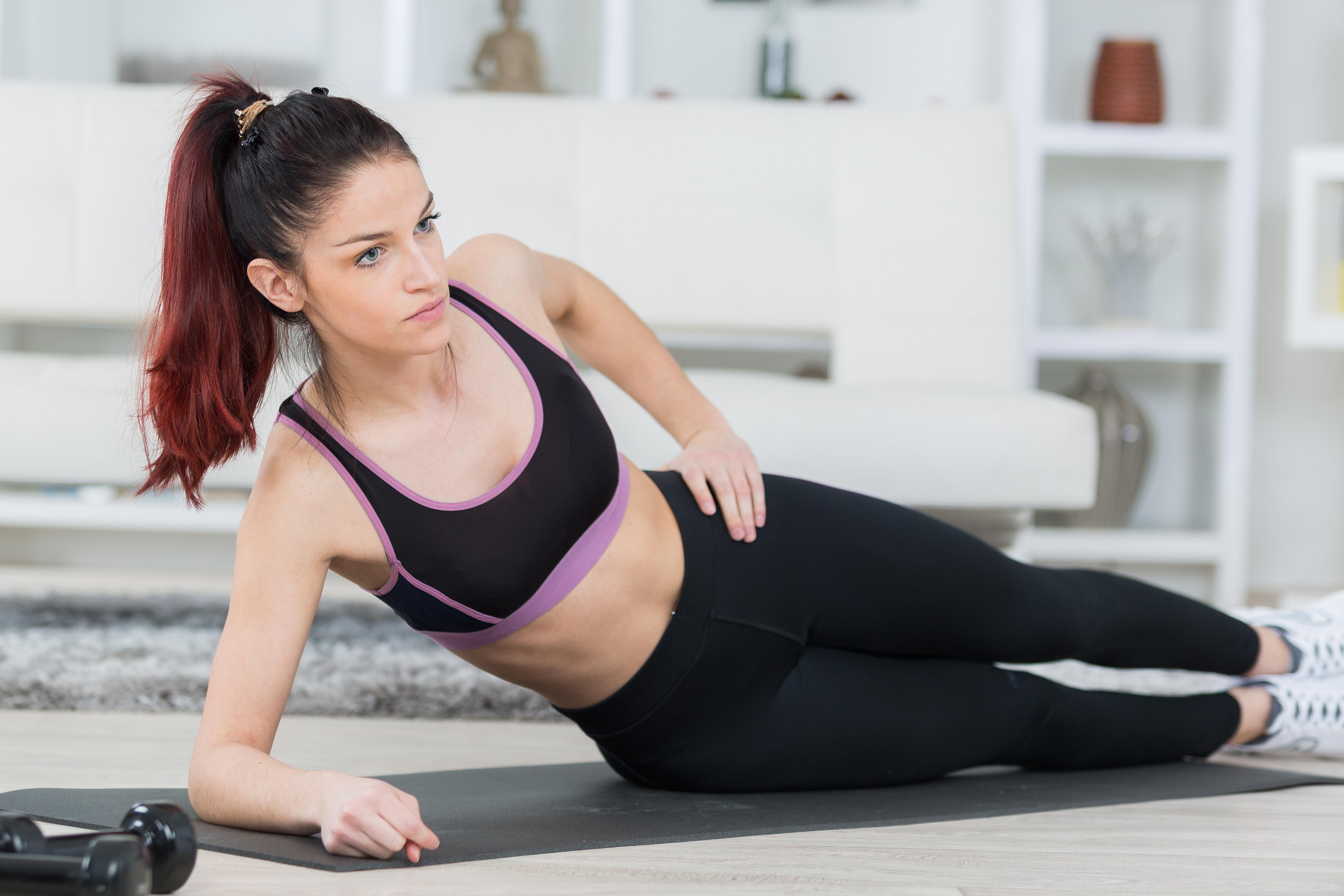 Muskelaufbau Zu Hause  Bauch Weg Tipps bauch weg tipps wie k nnen sie ihre