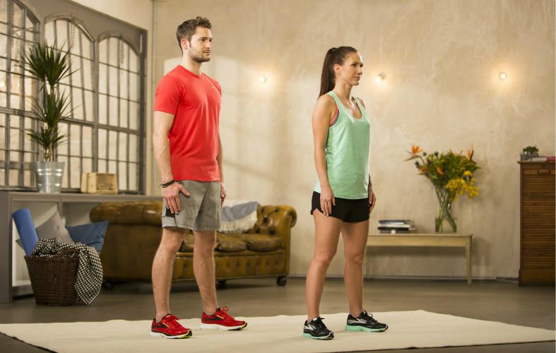 Muskelaufbau Zu Hause  Werde vital Fitnessstudio zu Hause Blog Sina's Welt