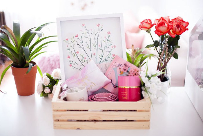 Muttertag Geschenke Selbst Gemacht  Geschenke zum Muttertag selber machen 3 tolle Ideen mit