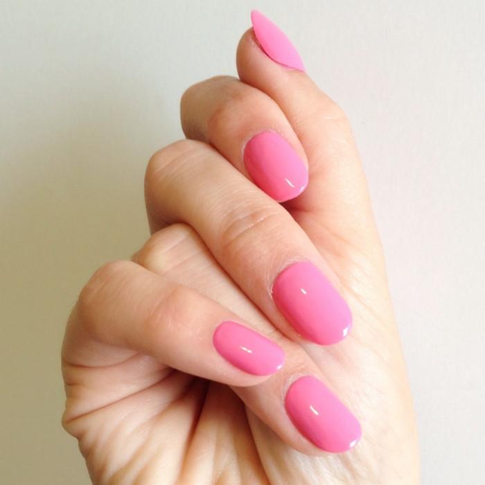 Nageldesign Natürliche Nägel  105 Nageldesign Fotos Inspirierende Ideen für Ihre Nägel