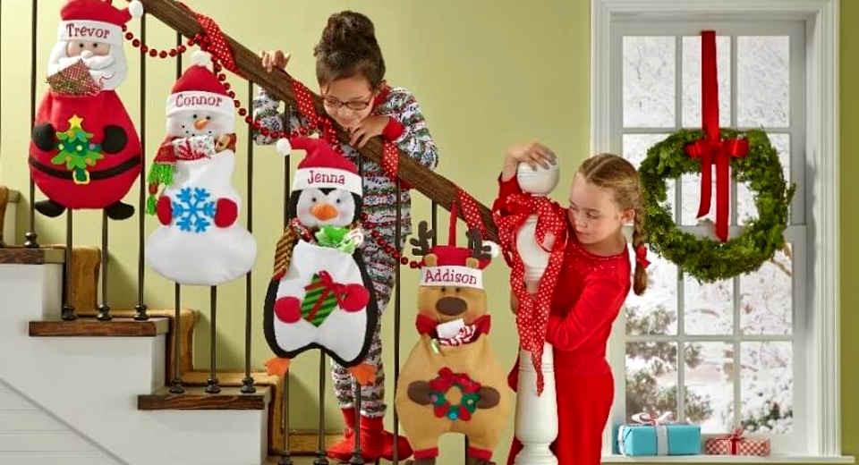 Nikolaus Geschenke  10 Nikolausgeschenke für Kinder Weihnachtszeit