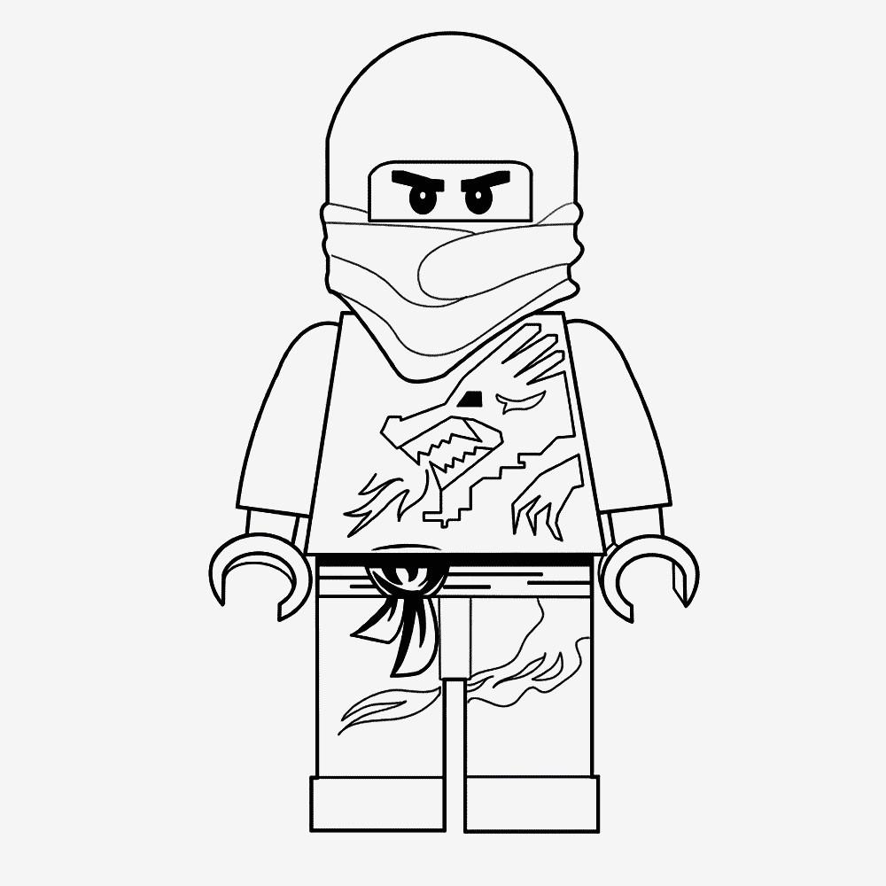 Top 20 Ninjago Ausmalbilder Jay - Beste Wohnkultur ...