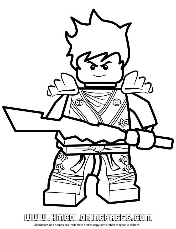 die besten ideen für ninjago lloyd ausmalbilder - beste