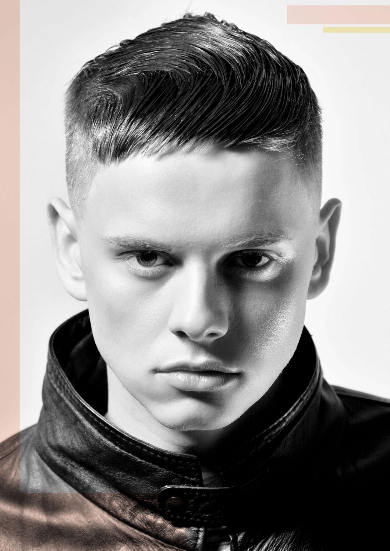 20 Der Besten Ideen Für nordische Frisuren Männer - Beste