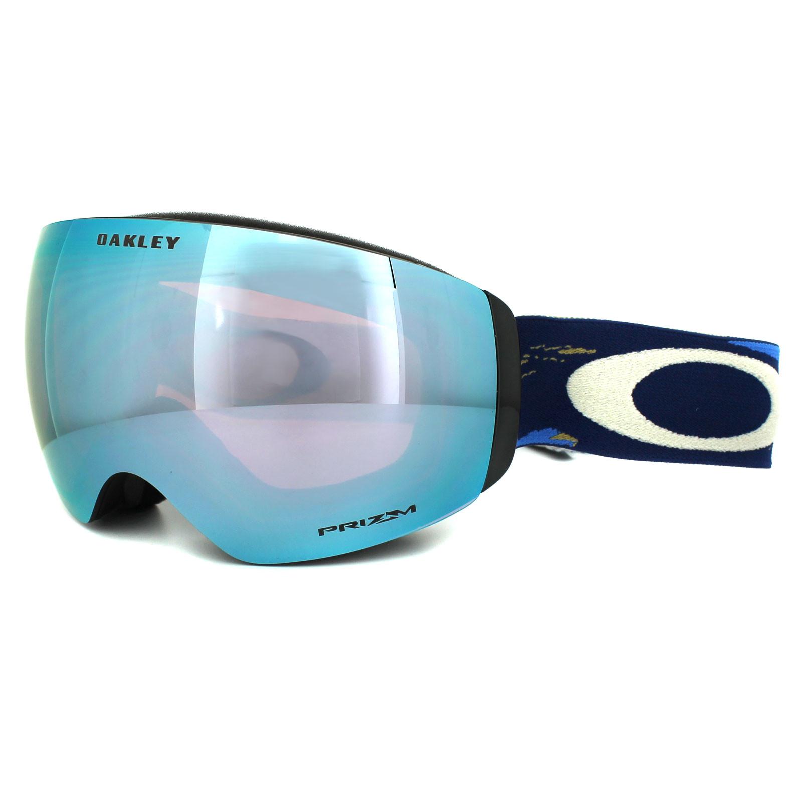 Oakley Flight Deck  Cheap Oakley Flight Deck XM Ski Goggles Discounted