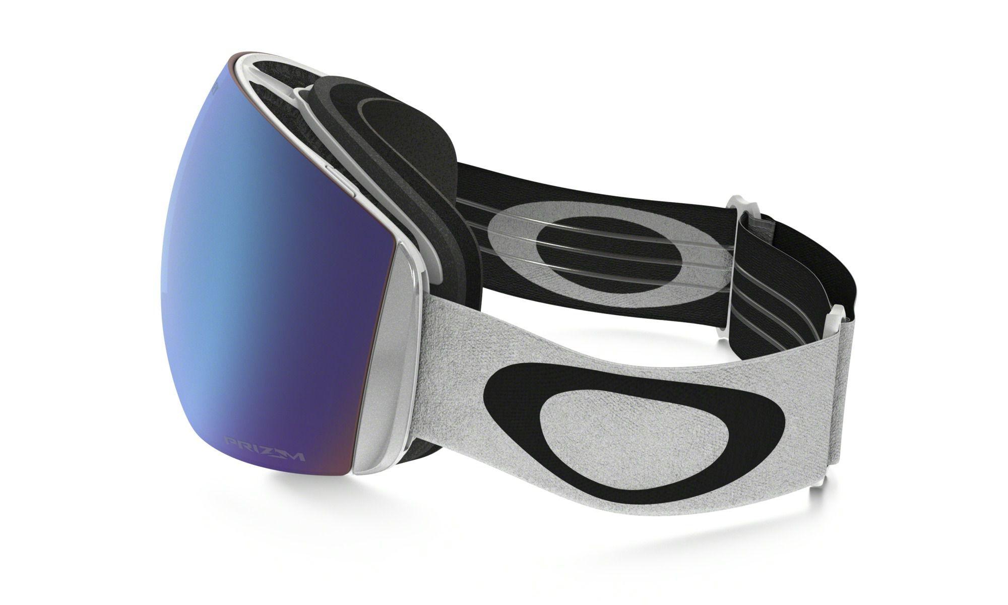 Oakley Flight Deck  Buy Oakley Flight Deck XM Snow Goggle MATTE BLACK PRIZM