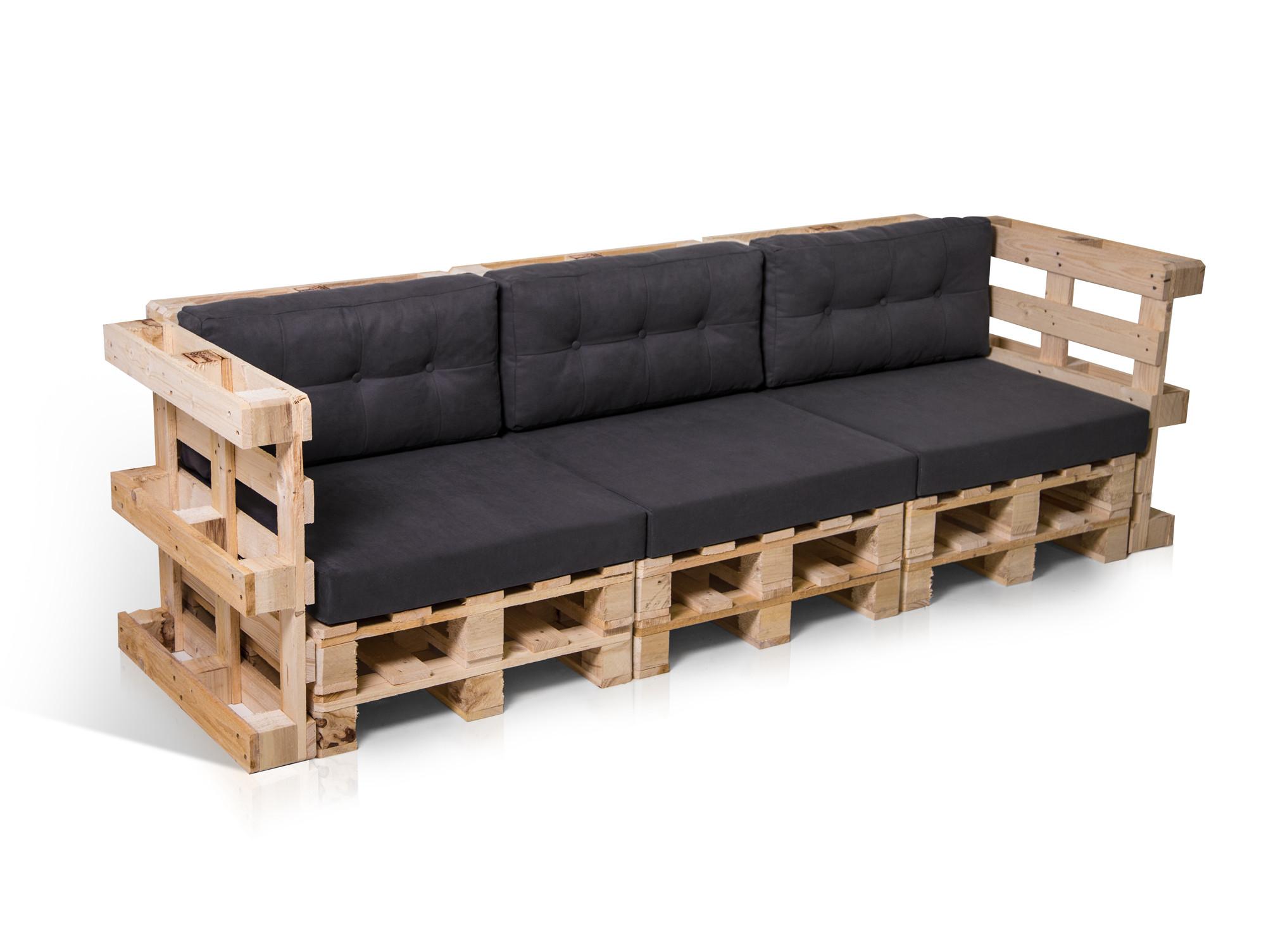 20 Ideen Für Paletten Sofa
