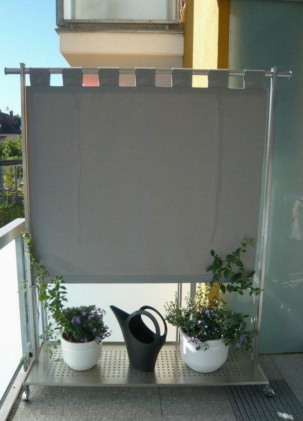 Paravents Für Den Garten  Paravent Garten Ikea Klasse Windschutz Und Paravent Für