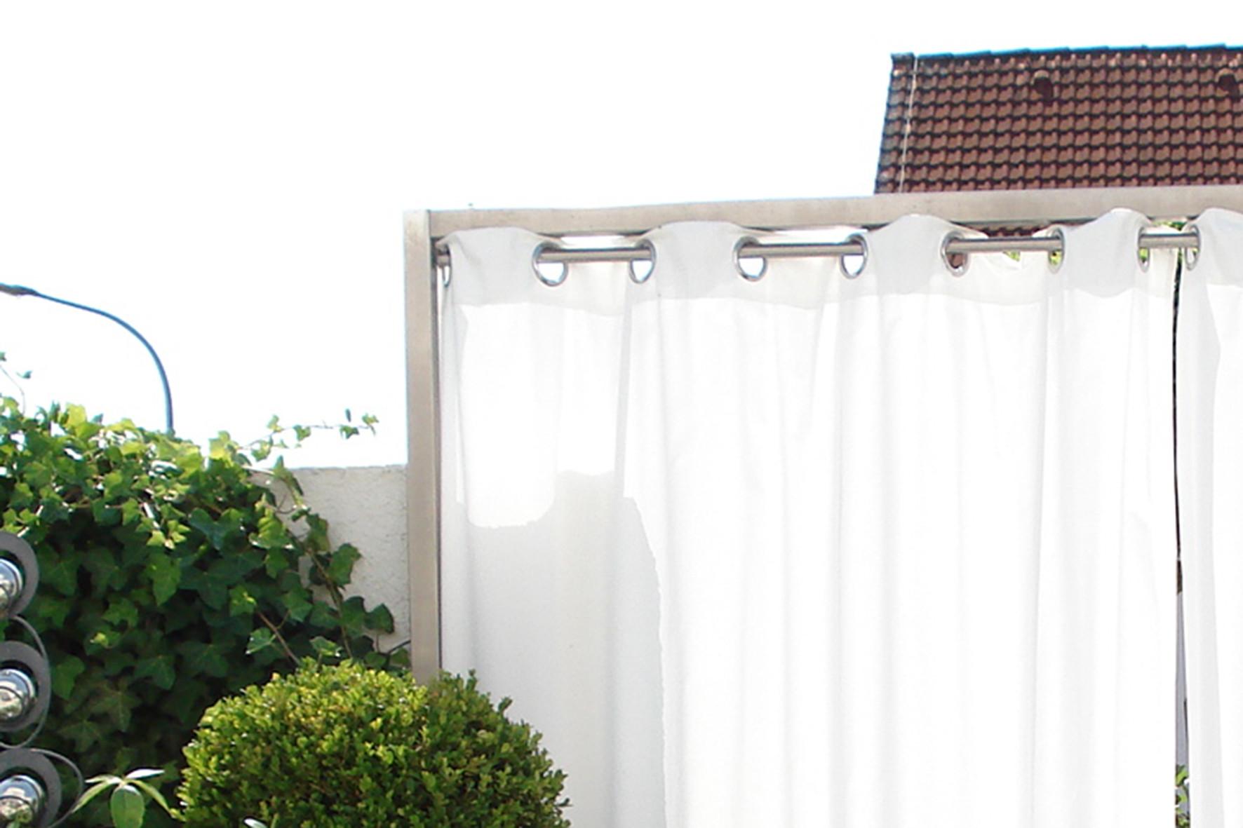 Paravents Für Den Garten  Paravent Sichtschutz für den Garten