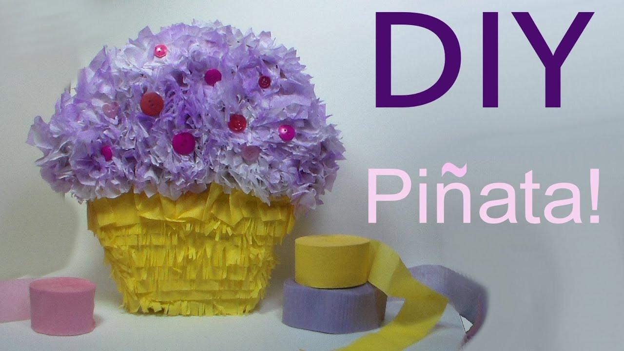 Pinata Diy  DIY party pinata tutorial