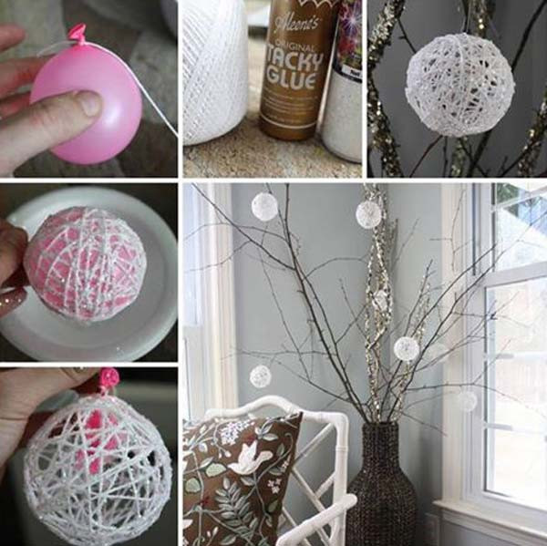 The Most Unique Pinterest Diy Home Decor And Gift Ideas: 20 Besten Pinterest Diy Home Decor Ideas