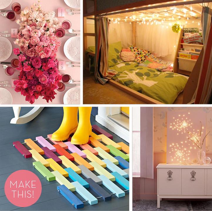 Diy Home Decor Ideas That Anyone Can Do: 20 Besten Pinterest Diy Home Decor Ideas