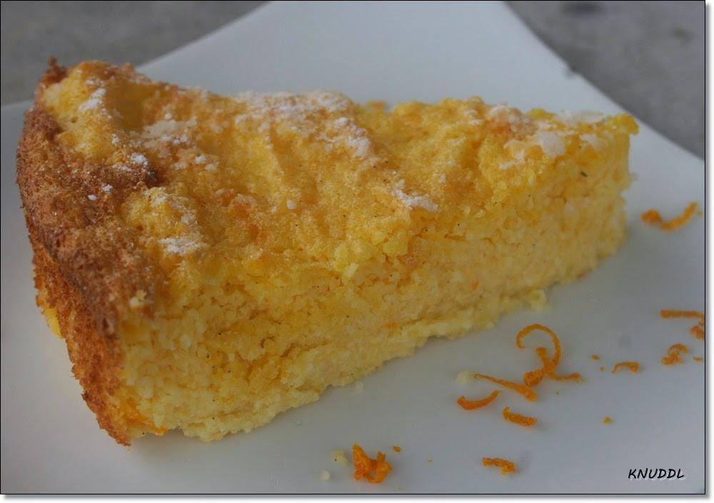 Portugiesischer Kuchen  Was cookst Du heute Portugiesischer Mais Griess