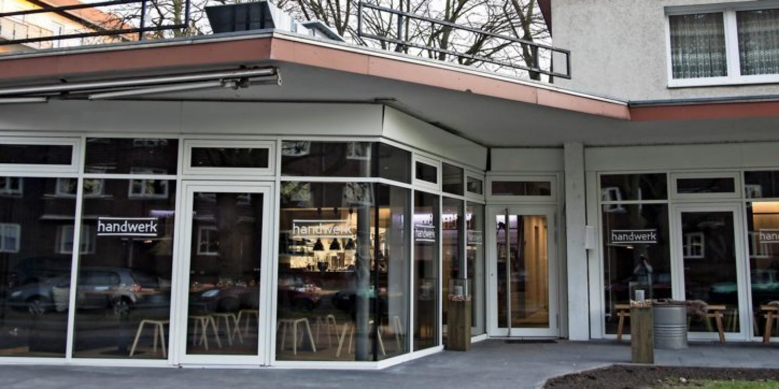 Restaurant Handwerk Hannover