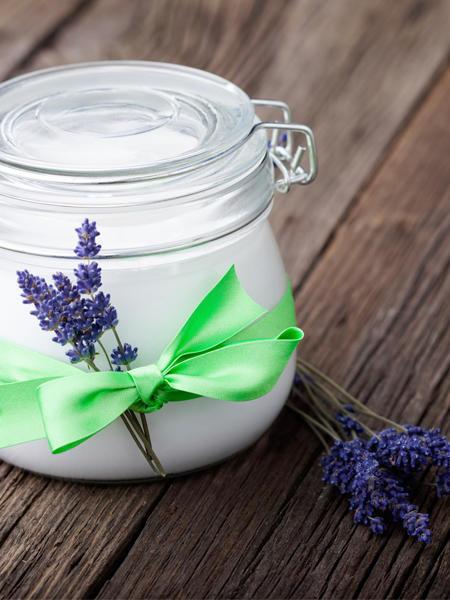 Schnelle Geschenke Selber Machen  DIY Kosmetik zu Weihnachten selber machen