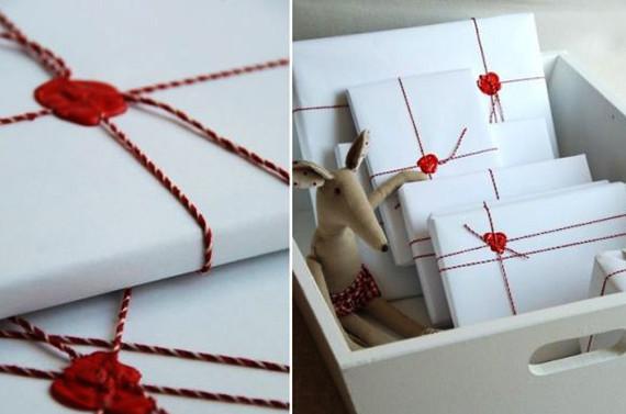 Schnelle Geschenke Selber Machen  geschenke verpacken kreativ schnelle und originelle