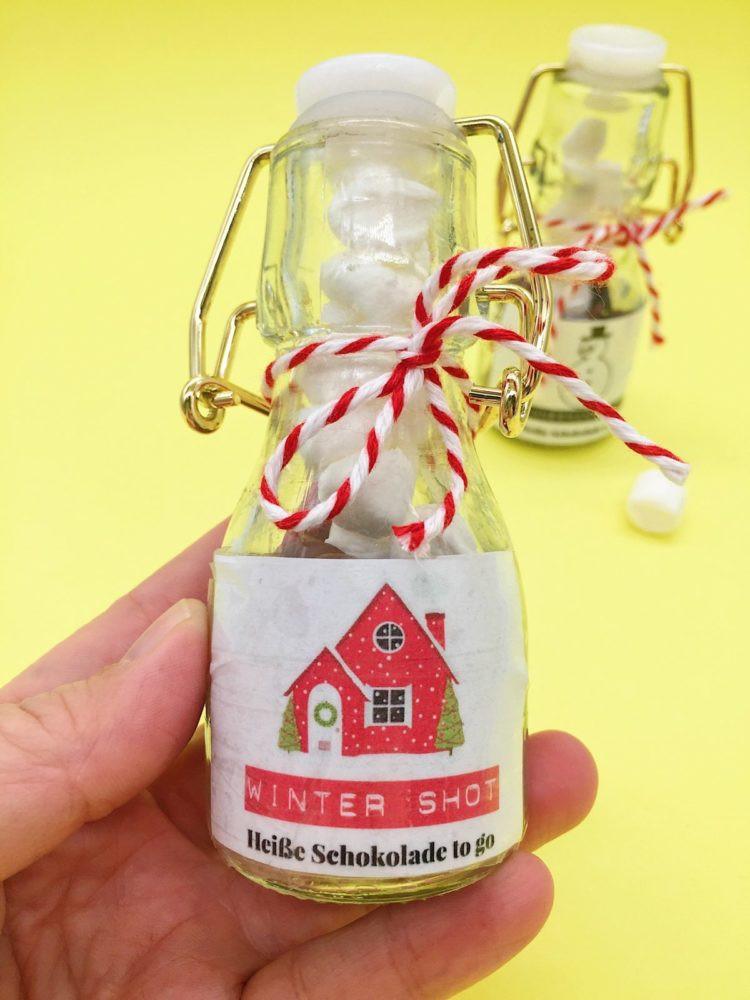 Schnelle Geschenke Selber Machen  Schnelle und günstige DIY Geschenke selber machen