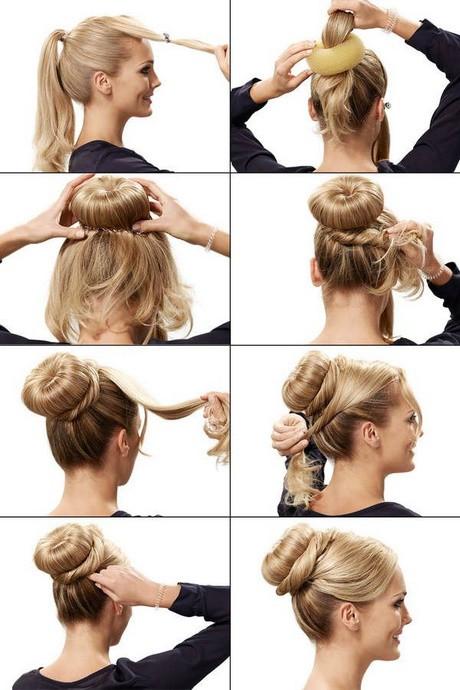 Schöne Einfache Frisuren  Schnelle und einfache frisuren zum nachmachen