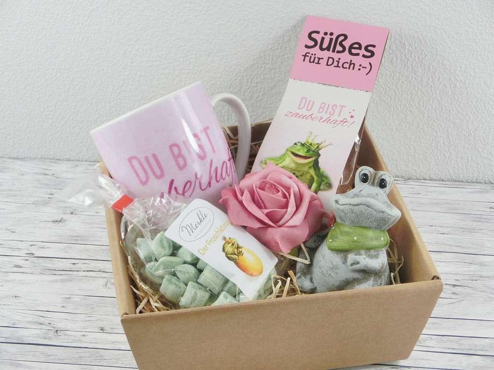 Schöne Geschenke Für Frauen  Freundin Geburtstagsgeschenk