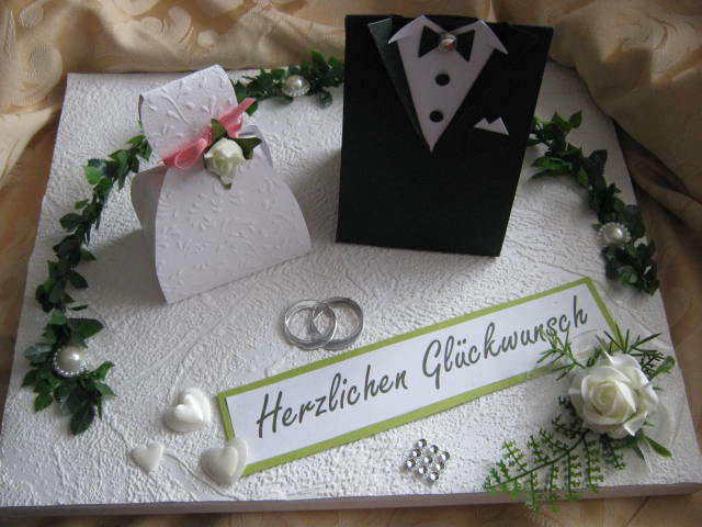 Schöne Hochzeit  SCHÖNE VERPACKUNG GELDGESCHENKE Hochzeit EUR 13 99