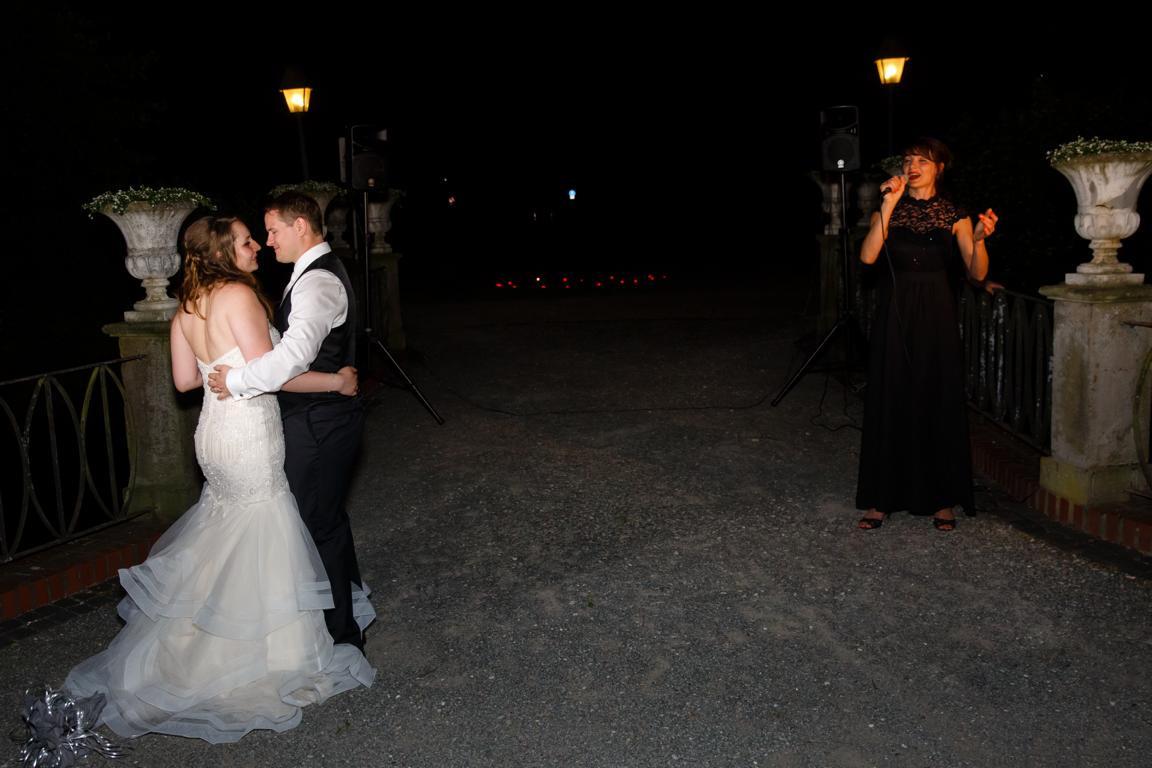 Schöne Hochzeit  Schöne Musikideen zur Hochzeit Hochzeit im Schloss Ovelgönne