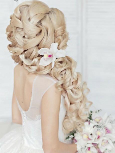 Schöne Hochzeit  Schöne frisuren für eine hochzeit