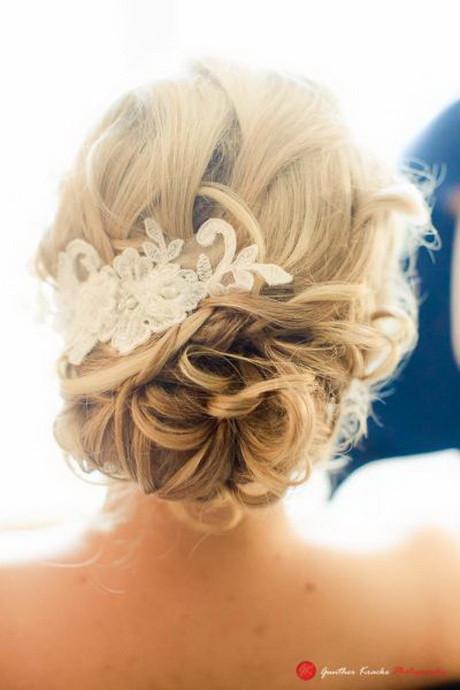 Schöne Hochzeit  Schöne hochsteckfrisuren hochzeit