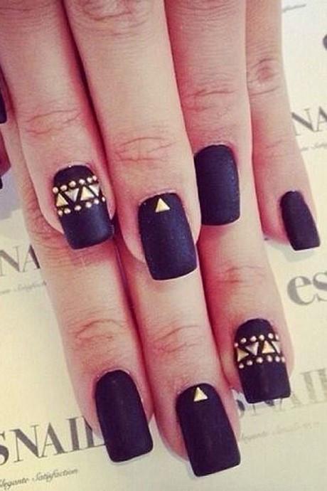 Schöne Nageldesigns Zum Selber Machen  Einfache nägel zum selber machen