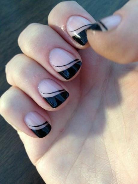 Schöne Nageldesigns Zum Selber Machen  Schöne nägel muster zum selber machen