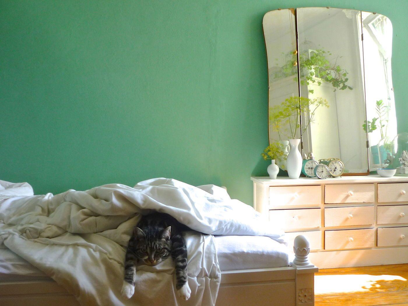 Schöne Schlafzimmer  Schöne Schlafzimmer Ideen Schlafzimmer von Rauch