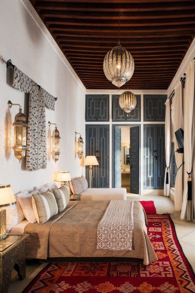 Schöne Schlafzimmer  Riad Adore INTERIOR