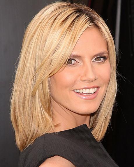 Schulterlanges Haar Frisuren  Frisuren schulterlanges haar 2014