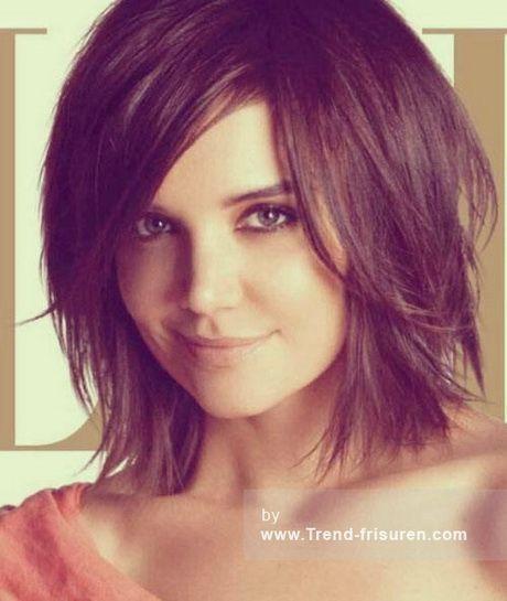 Schulterlanges Haar Frisuren  Frisuren schulterlanges haar 2015 hair