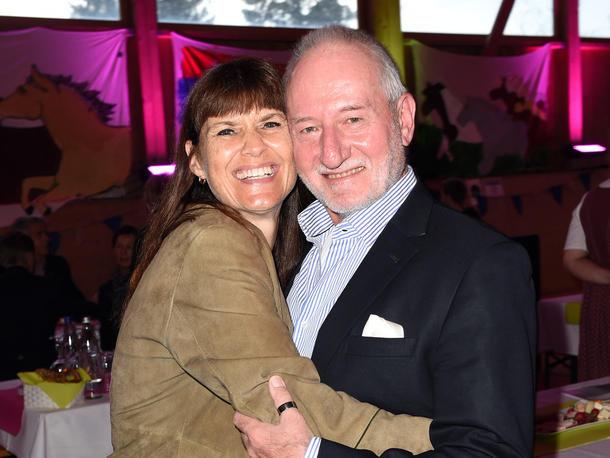 Sepp Schauer Hochzeit