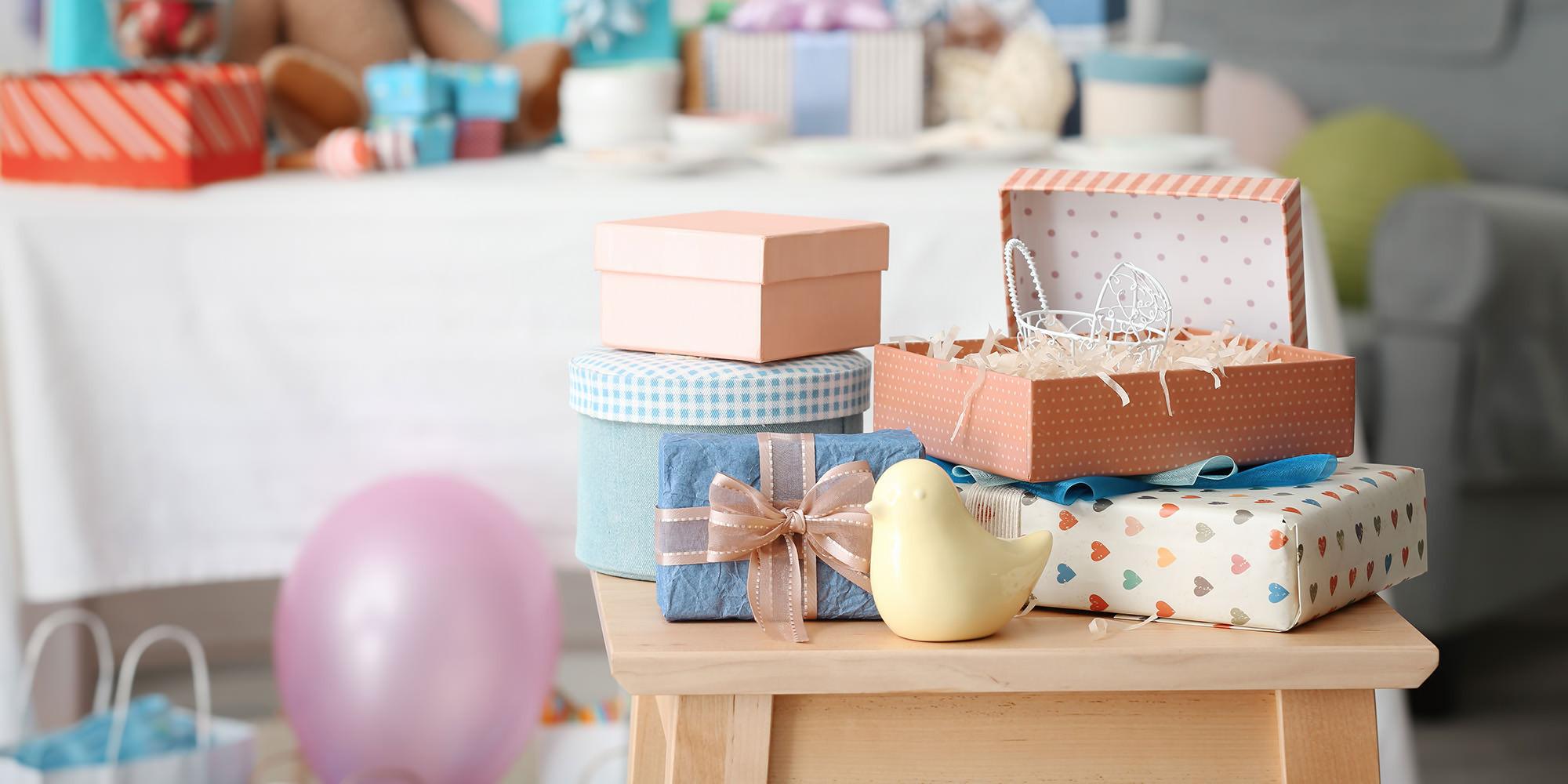 Sinnvolle Geschenke  Geschenke zur Geburt 77 sinnvolle und originelle