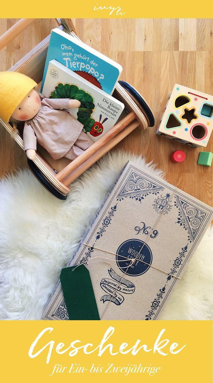Sinnvolle Geschenke Mädchen 5 Jahre  Die besten 25 Geschenke für 2 jährige Ideen auf Pinterest