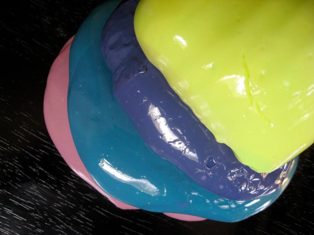 Slime Diy  Homemade Slime New Nostalgia