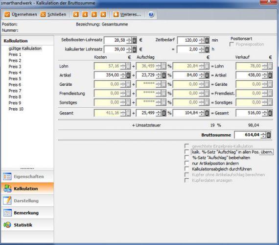 Smart Handwerk  smarthandwerk Download