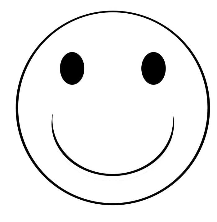 20 ideen für smiley ausmalbilder  beste wohnkultur