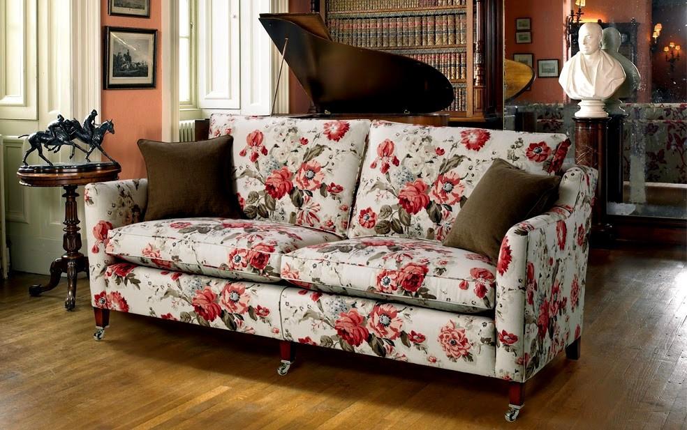 Sofa Englisch  Nett Englisch Sofa Couch Sofas Haus Planen Galerie