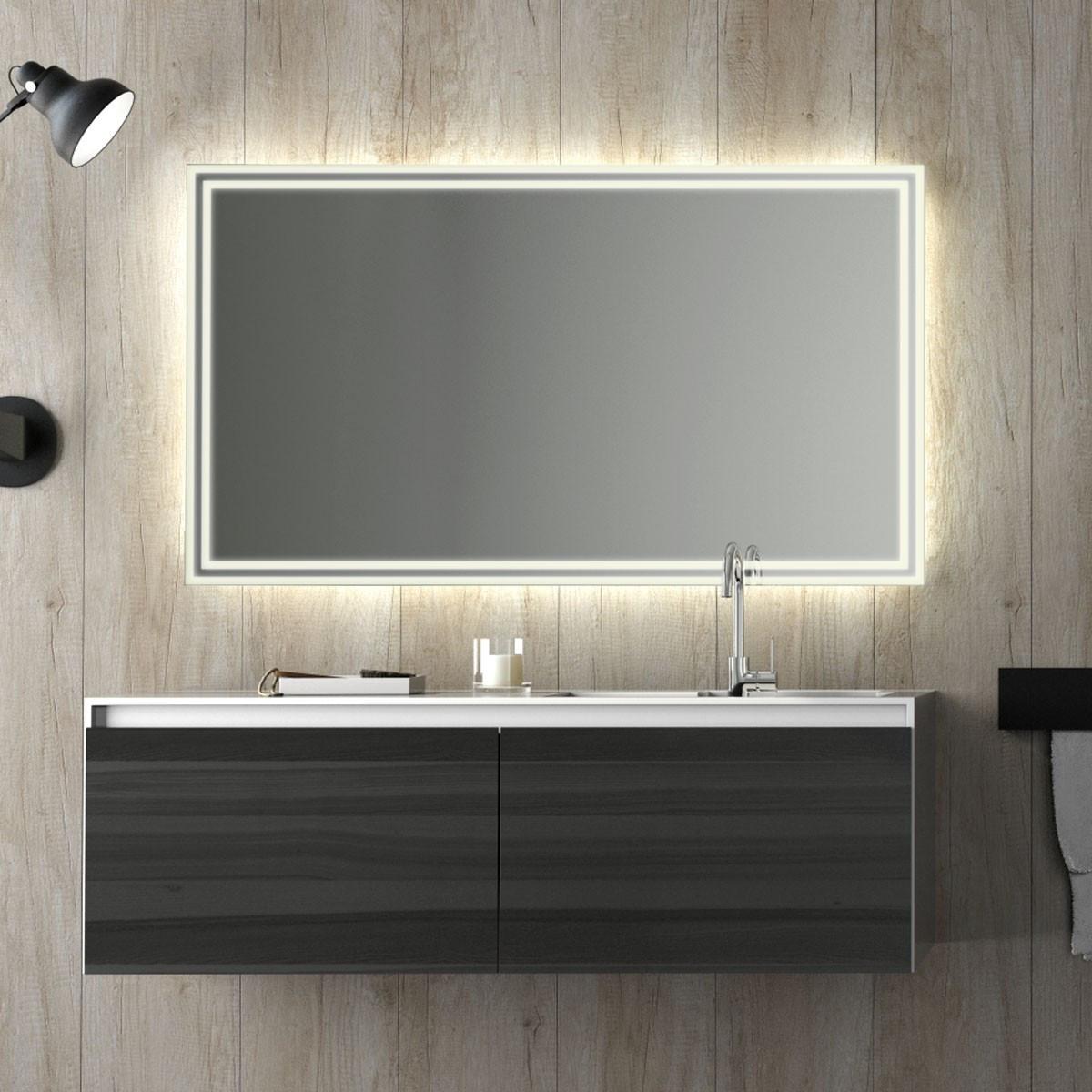 Spiegel Kaufen  Lichtspiegel kaufen Spiegel nach Maß