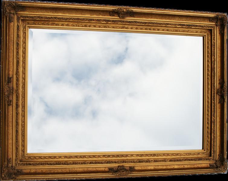 Spiegel Kaufen  Antike Spiegel kaufen Wandspiegel Spiegelgröße 50x60 im