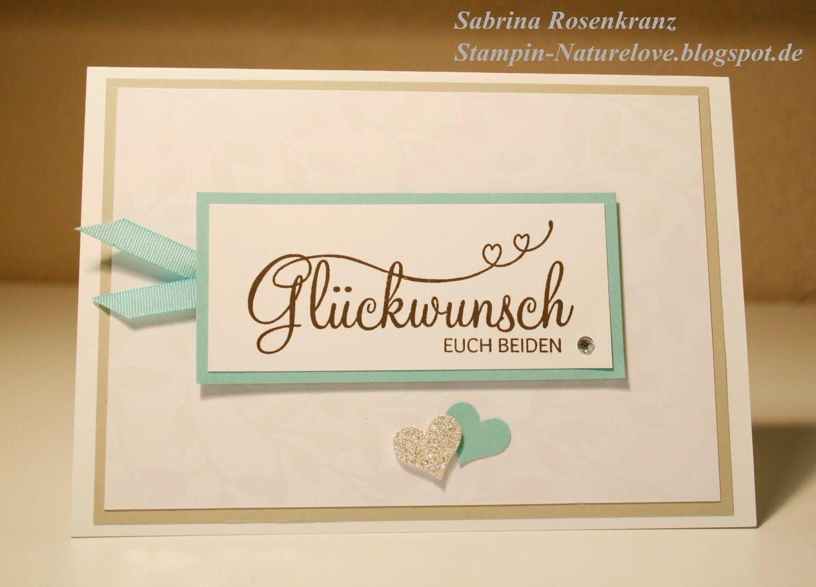 Sprüche Hochzeit Karte  Glückwünsche zur Hochzeit