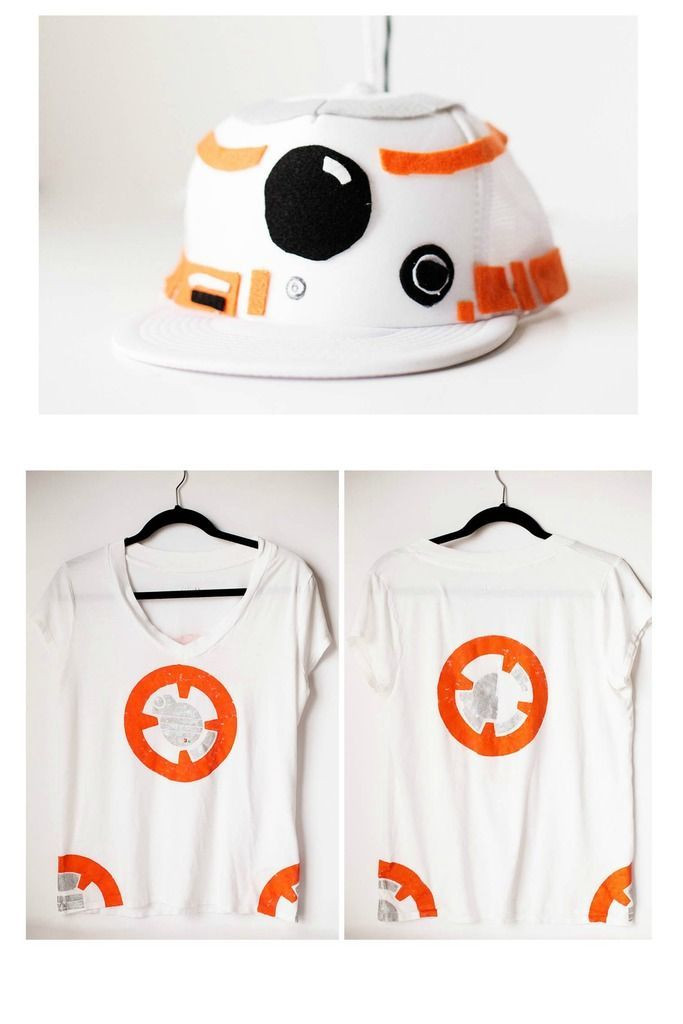 Star Wars Diy  1000 ideas about Star Wars Costumes on Pinterest