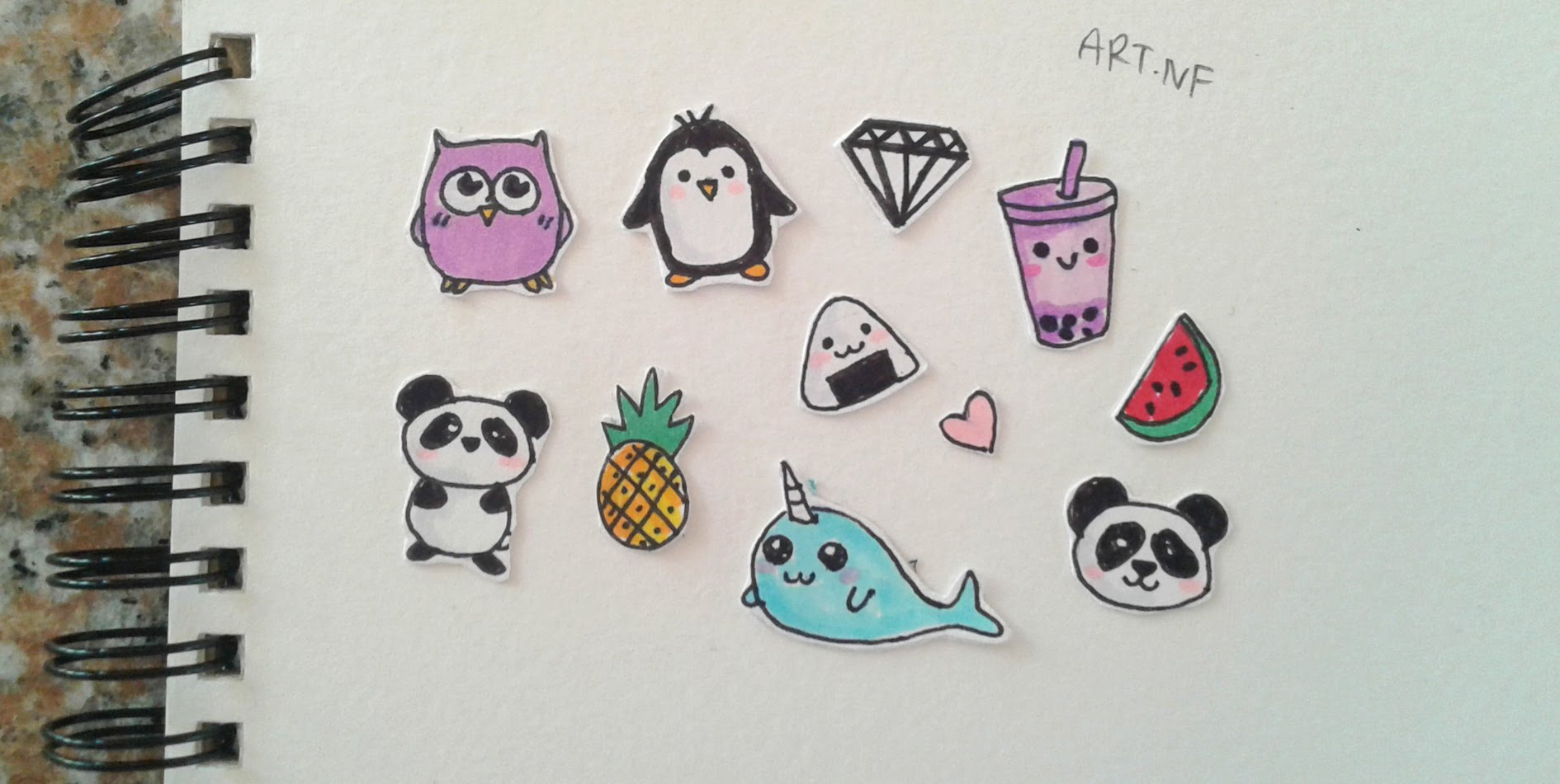 Sticker Diy  Showcase your Personality 15 Fun DIY Sticker Crafts
