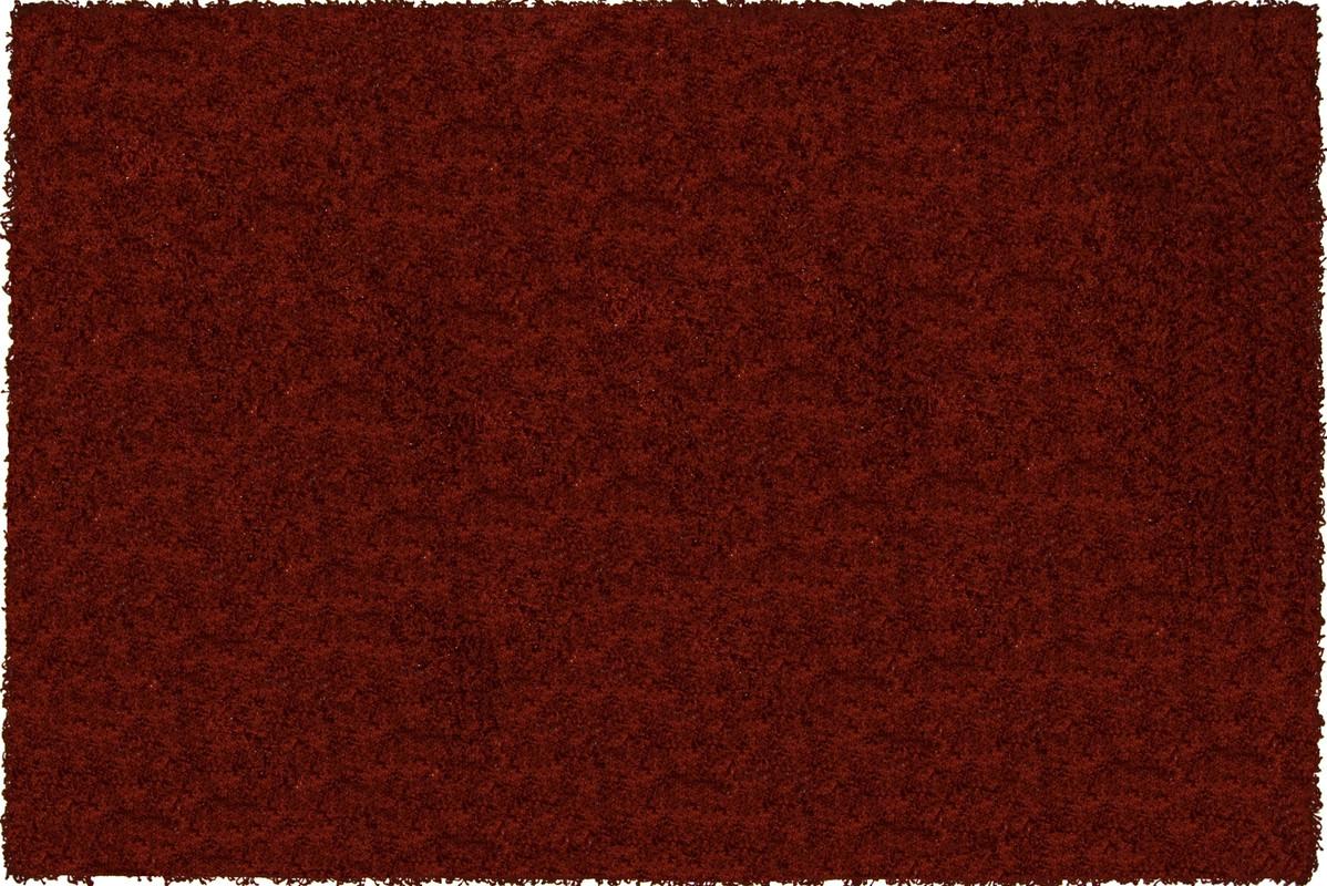 Teppich Rot  Andiamo Hochflor Teppich Avignon rot Teppich Hochflor