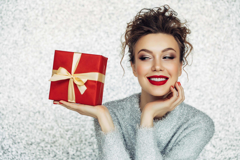 Tolle Geschenke Für Frauen  Tolle Weihnachtsgeschenke für Frau und Freundin
