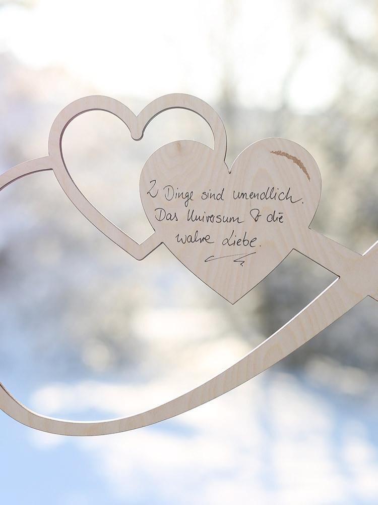 Unendlichkeitszeichen Hochzeit  Unendlichkeitszeichen für verliebte Paare von Wedding Shoots