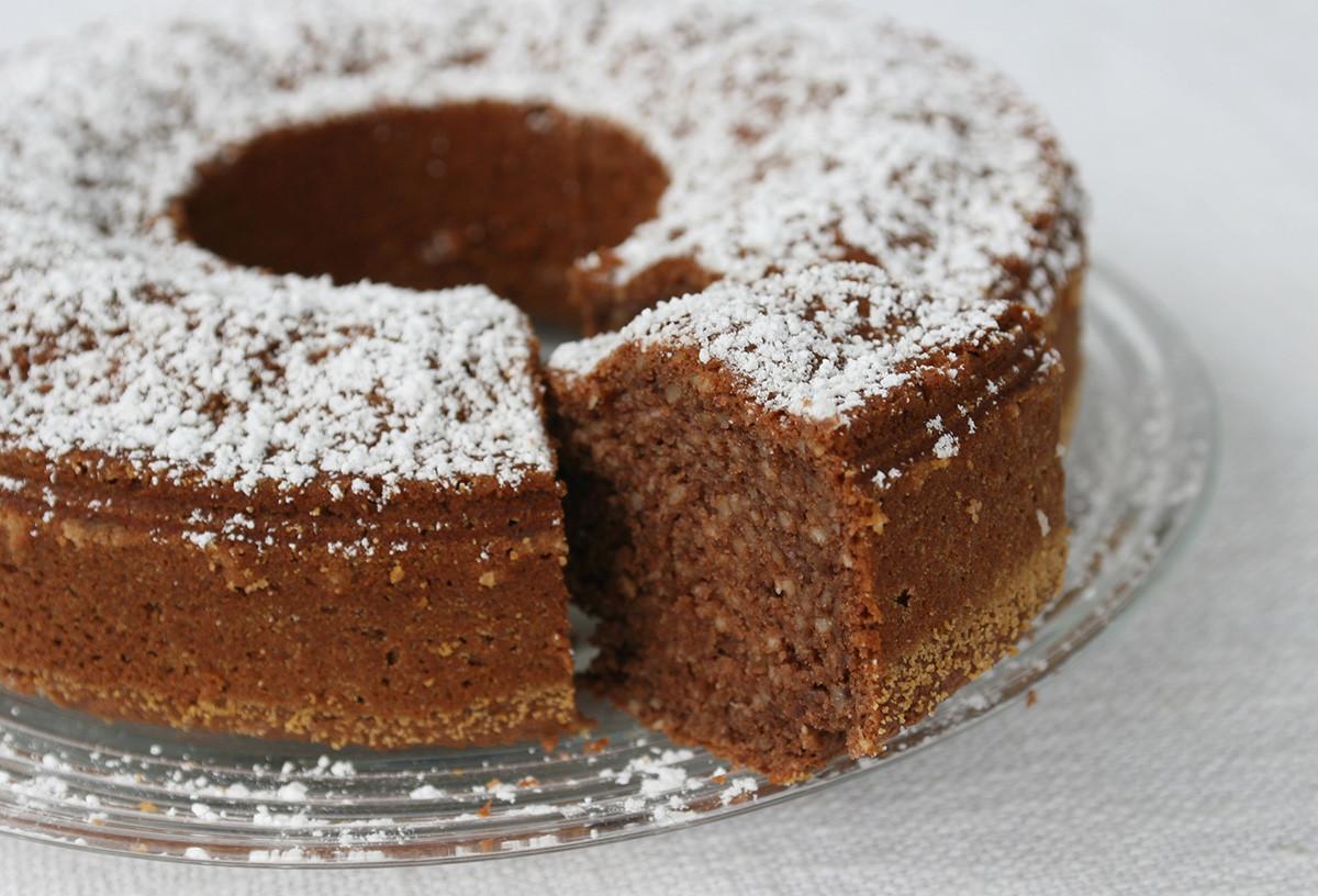 Vegan Kuchen  Backen ist Liebe zum Detail – veganes Kuchenrezept